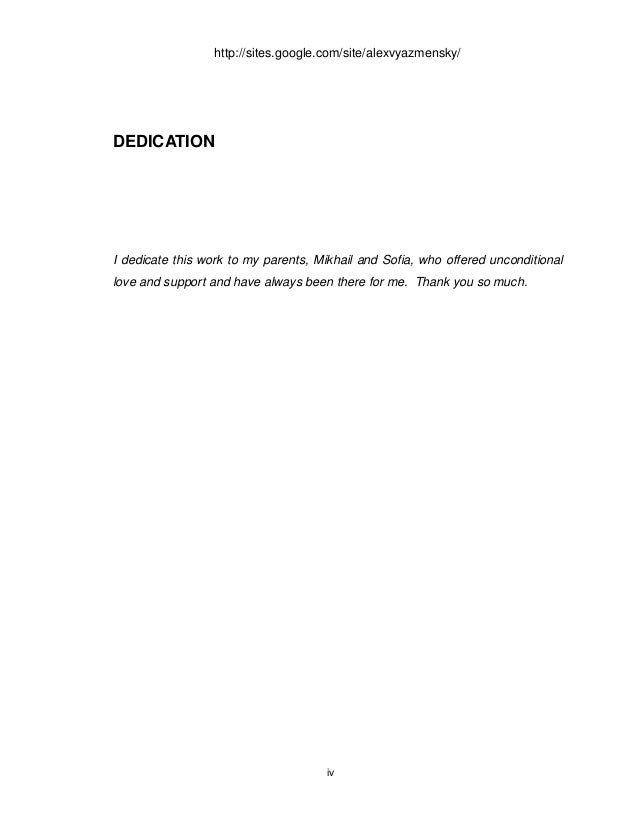 Latex bibtex thesis