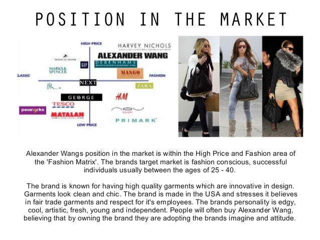target market in fashion industry Fashion jobs and fashion news in the uk including latest trends, design, a job board for the apparel fashion industry and many fashion and shoe brands for designers.