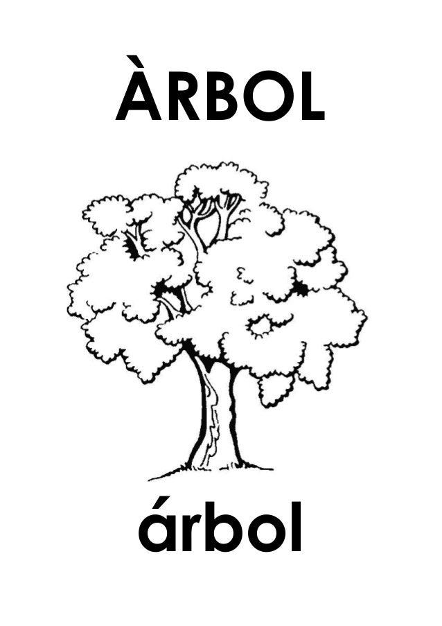 ÀRBOL árbol