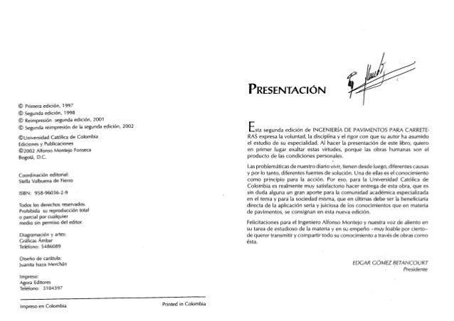 PRESENTACiÓN © Primera edición, 1997 © Segunda edición, 1998 © Reimpresión segunda edición, 2001 © Segunda reimpresión de ...