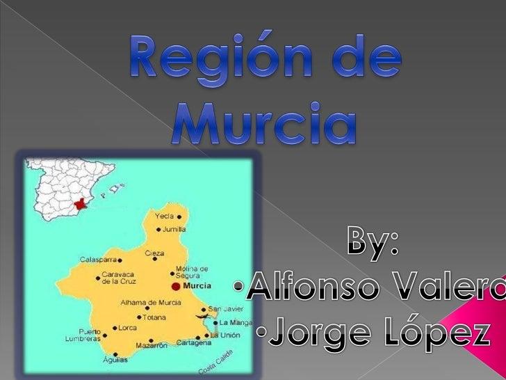    La cocina murciana tiene influencias de las vecinas    cocina manchega, valenciana y granadina. No    obstante la regi...