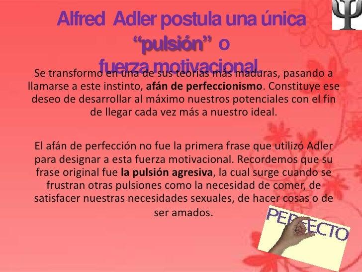 alfred adler and karen horney