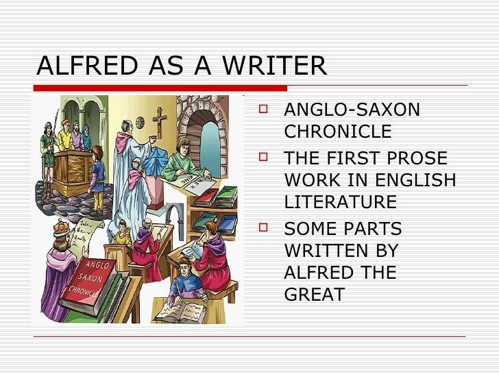 anglo saxon prose The anglo-saxon or old-english period (670-1100) the tendency of the anglo-saxon prose is towards observance of the rules of ordinary speech.