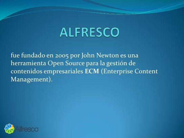 ALFRESCO<br />FREDY ANTONIO TELLEZ<br />2081070<br />DE LA INSTITUCION <br />POLITECNICO COLOMBO ANDINO<br />BOGOTA D.C.<...