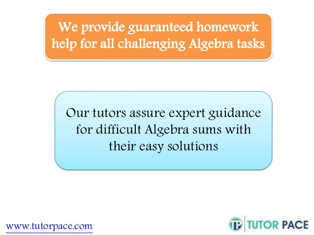 need help on math homework We can do your homework for you any class: math, biology, physics, programming and chemistry ツ assignments made easy with our expert writing help⓵.