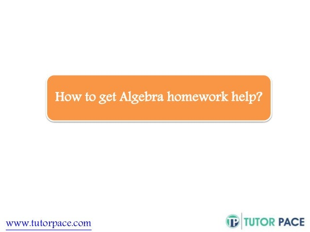 help with algebra 1 homework Algebra help this section is a collection of lessons  wyzant resources features blogs, videos, lessons, and more about algebra 1 and over 250 other subjects.