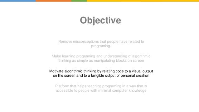 algorithmic thinking Preparing for orientation orientation will be a busy time the math, algorithmic thinking, and spanish exams, as well as the directed self-placement for writing are offered online students must complete the online exams before attending orientation.