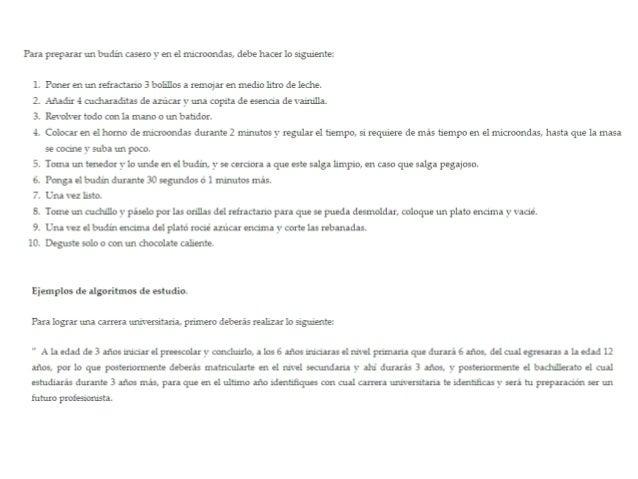 DEBER: 1,- Algoritmo_para_hacer_ una _ tajada. 2,- Algoritmo_para_hacer_un_pure_ de_papa 3,- Algoritmo_de_salida_de_la_cas...