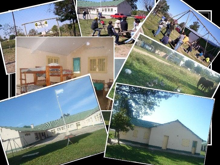 Algunas fotos de nuestra escuela