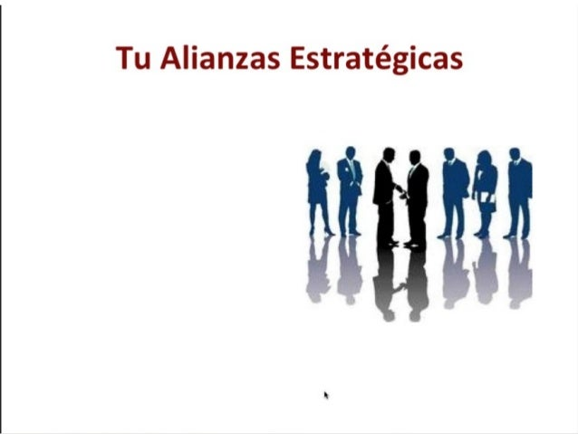 Alianzas estrategicas para Centro Andaluz de Desarrollo Empresarial (CADE)