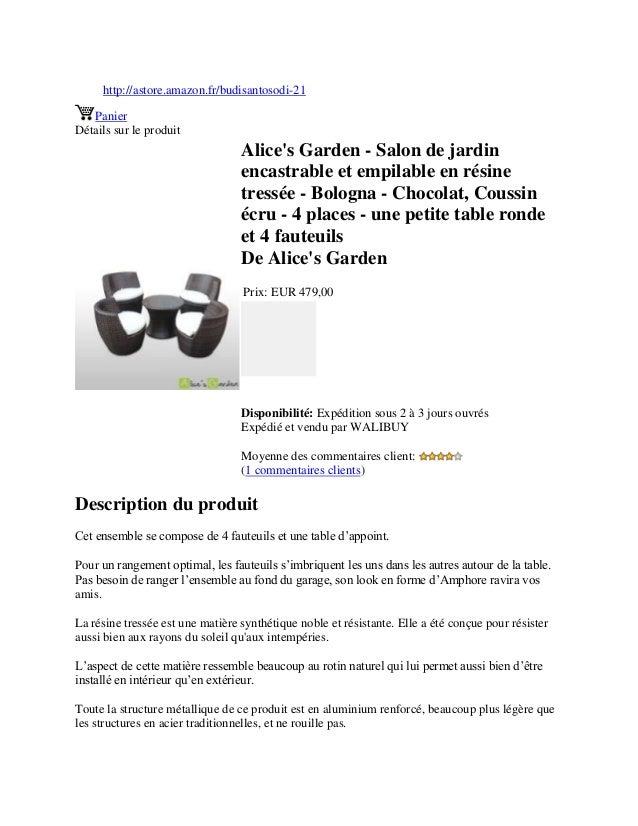 http://astore.amazon.fr/budisantosodi-21PanierDétails sur le produitAlices Garden - Salon de jardinencastrable et empilabl...
