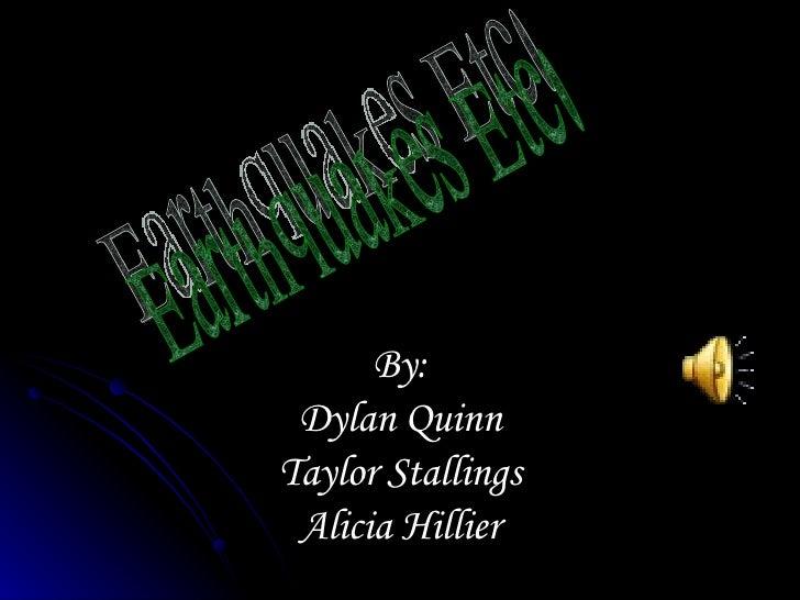Alicia Taylor Dylan