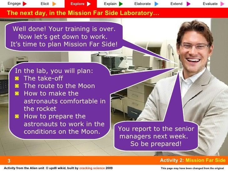 <ul><li>In the lab, you will plan:  </li></ul><ul><ul><li>The take-off </li></ul></ul><ul><ul><li>The route to the Moon </...