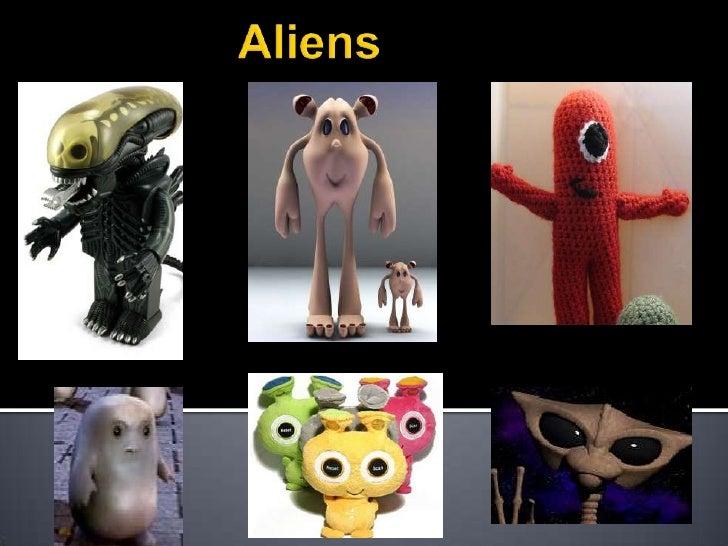 Aliens<br />