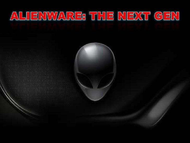 SO WHAT IS ALIENWARE…?    http://www.youtube.com/watch?v=MAw7eVfxJ7E&feature=relate  d