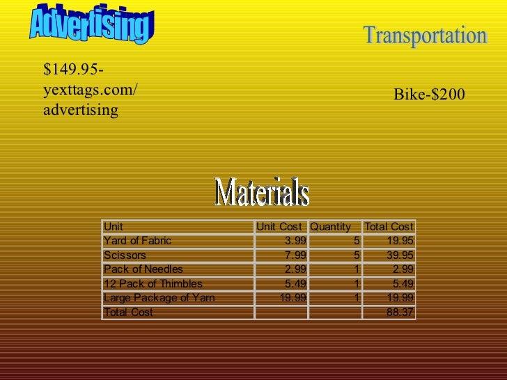 Materials Transportation Bike-$200 Advertising $149.95-yexttags.com/advertising