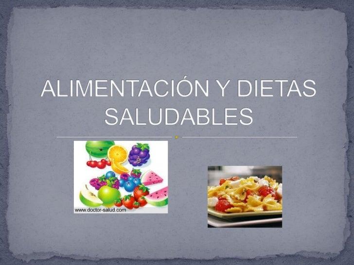 La alimentación es un                                      La nutrición es un proceso     proceso voluntario,             ...