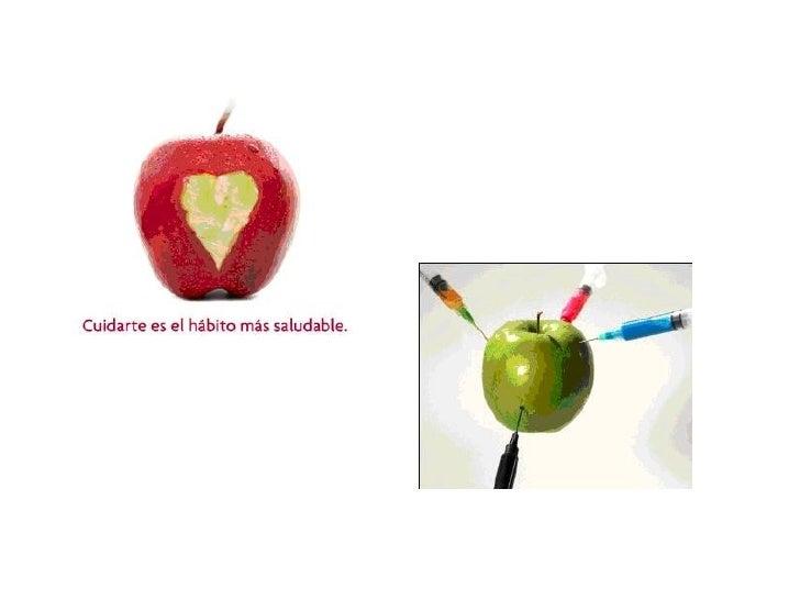 Alimentos ecológicos frente a transgénicos
