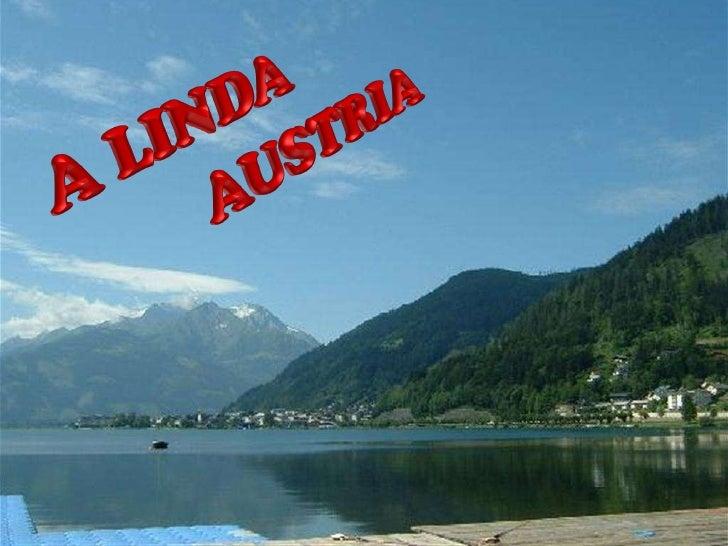 A LINDA AUSTRIA