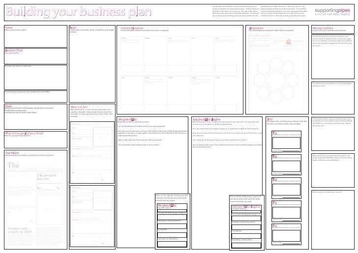 Building your business plan                                                                                               ...
