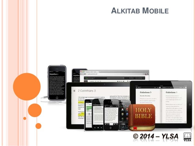 Alkitab Mobile
