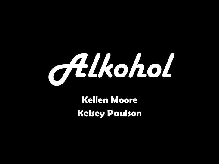 Kellen Moore Kelsey Paulson Alkohol