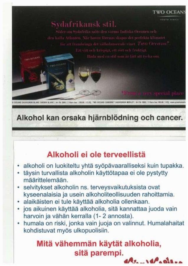 Alkoholihaitat