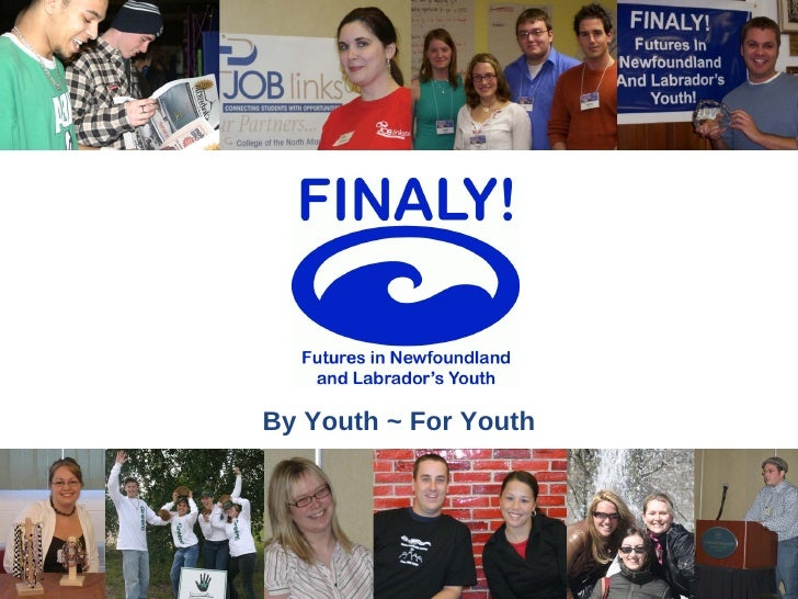 By Youth ~ For Youth