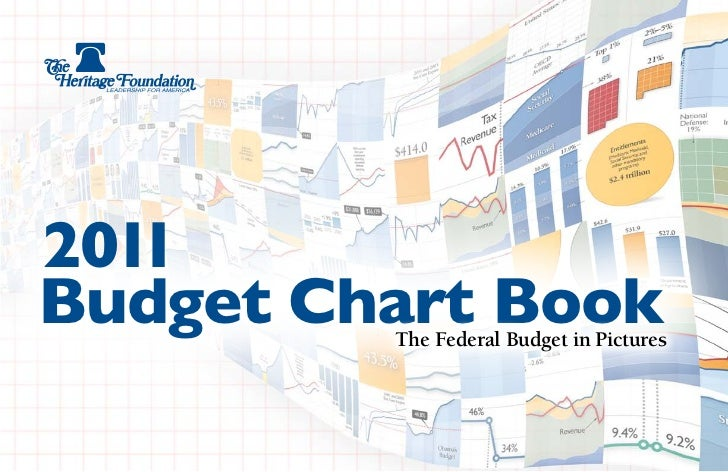 Page 22011Budget Chart Book         The Federal Budget in Pictures