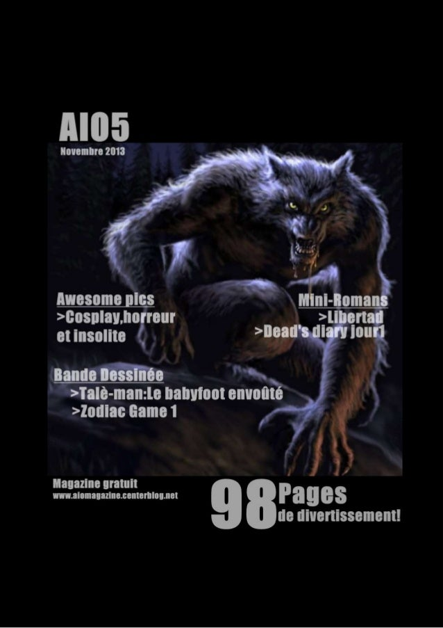 All in-one magazine n°5