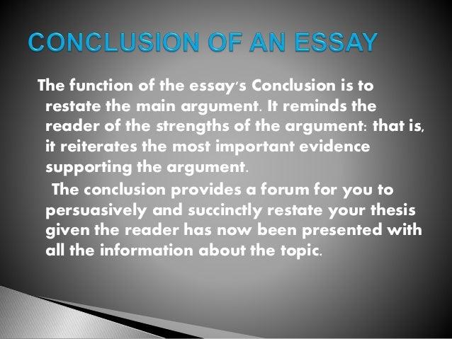 A Quelque Chose Malheur Est Bon Dissertation