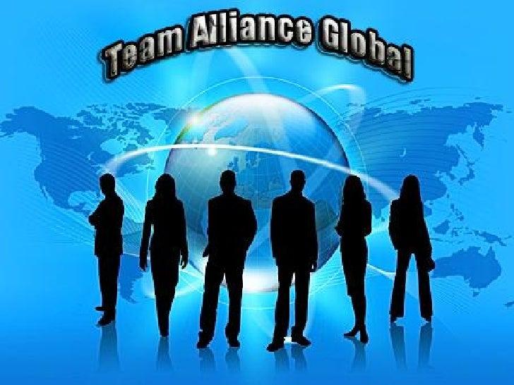 Team Alliance Networking Global es una equipo deprofisionales de marketing multinivel de excelenciaque combina la tecnolog...