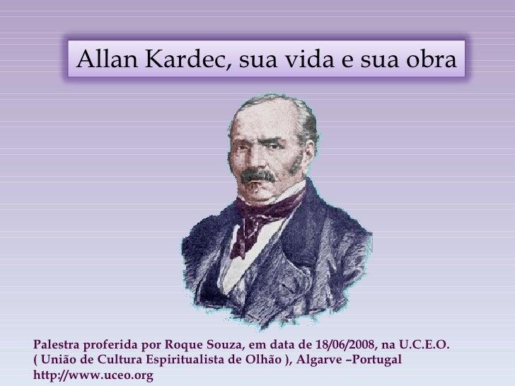 Palestra proferida por Roque Souza, em data de 18/06/2008, na U.C.E.O.  ( União de Cultura Espiritualista de Olhão ), Alga...