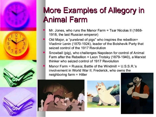 animal farm a world famous classic of 297 quotes from animal farm: 'all animals are equal, but some animals are more equal than others.