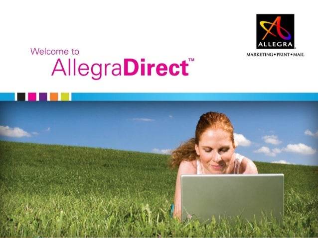 AllegraDirect