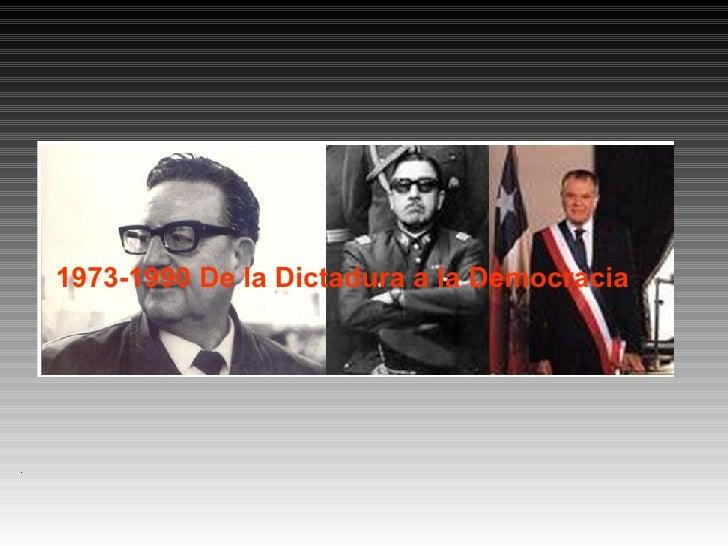Allende Presidente