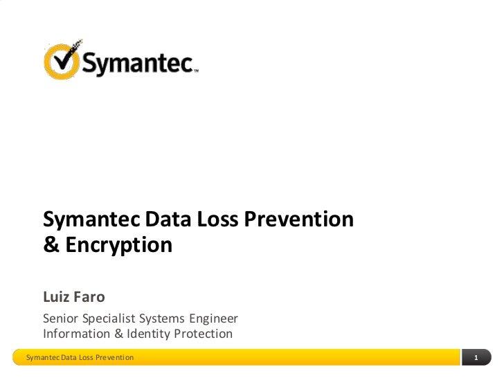 Evento Symantec DLP - 06.03