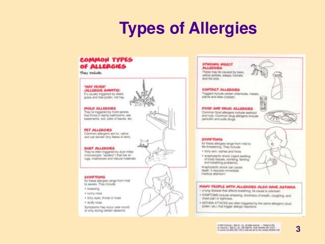 Are You Sure Its a Food Allergy Are You Sure Its a Food Allergy new picture