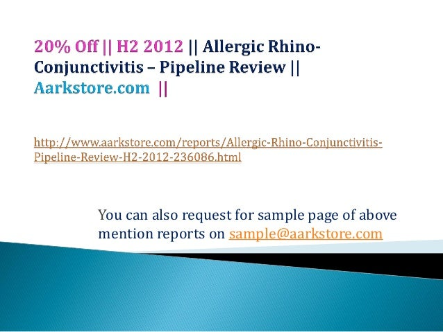 You can also request for sample page of abovemention reports on sample@aarkstore.com