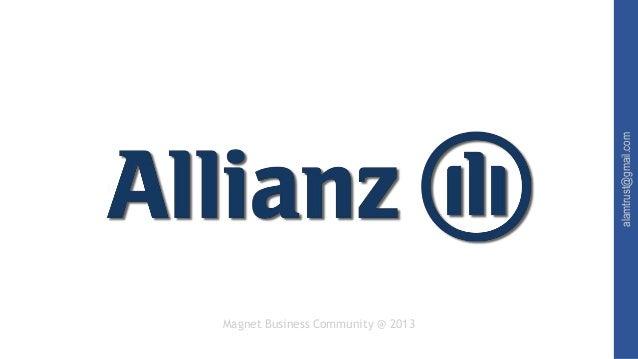 alamtrust@gmail.com  Magnet Business Community @ 2013