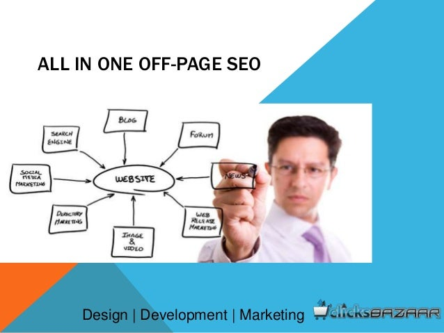 All in one off page seo