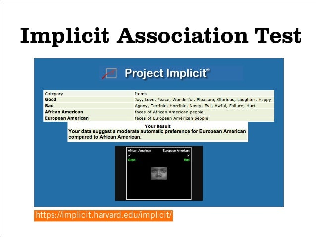 project implict