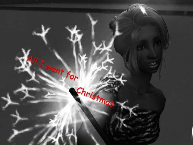 I don't want a lot for Christmas There's just one thing I need I don't care about the presents Underneath the Christmas tr...