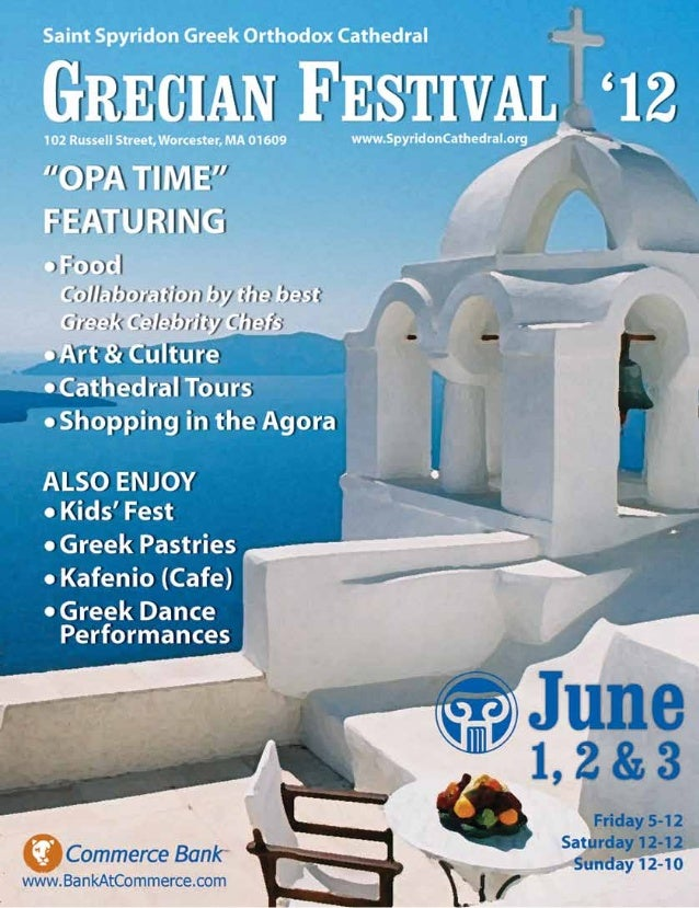 2 We are honored to celebrate Greece's rich heritage. Our long-standing support for arts and culture is a key factor in ou...