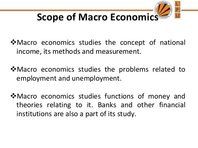 I want short notes about nature and scope of economics?