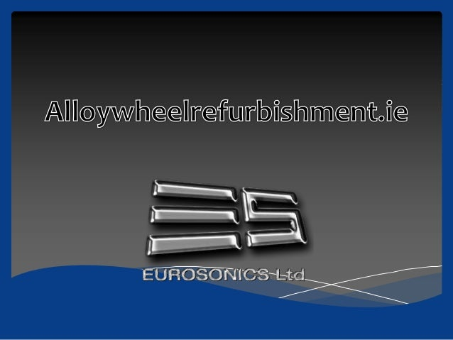 Alloywheelrefurbishment.ie