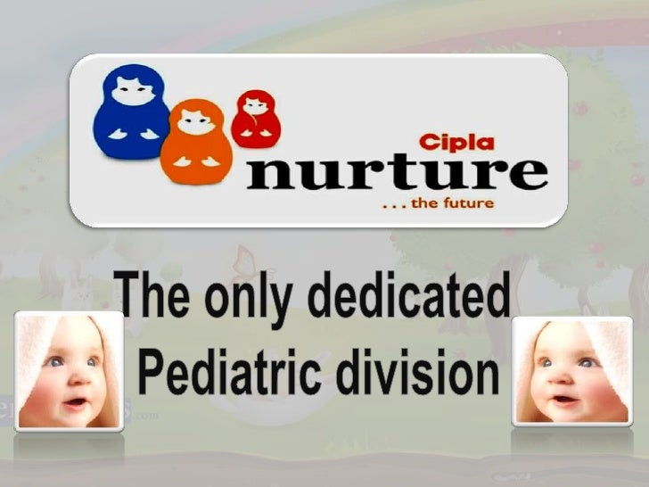 The only dedicated <br />Pediatric division<br />