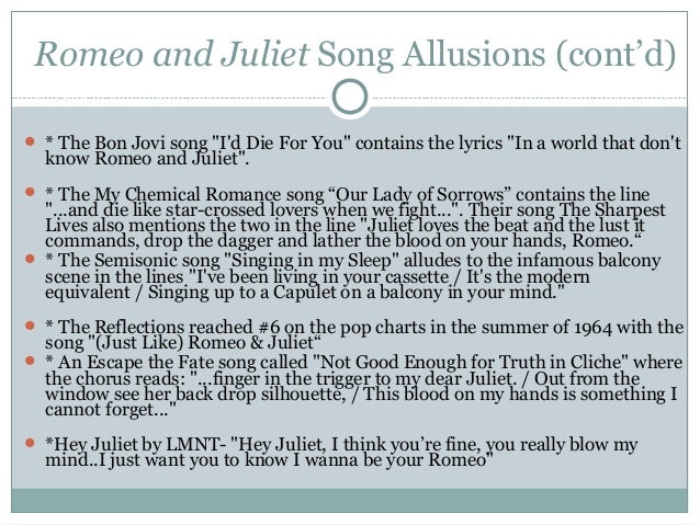 examples of alliteration in romeo and juliet
