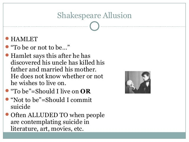 Allusions In Hamlet Essay On Madness  College Students Essay A Pivotal Scene In Hamlet Is The Play  Words The Entire Collection Of  Essays Presents Intriguing Aspects Of Rowthorn Ramaswamy Thesis Format The