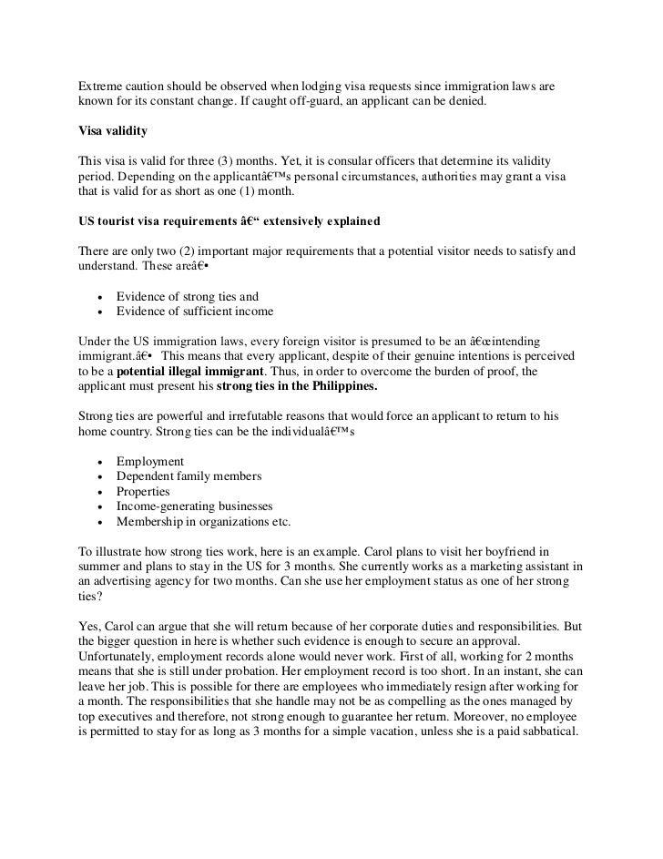Sample Financial Support Letter For Student Visa Australia. 638 X ...